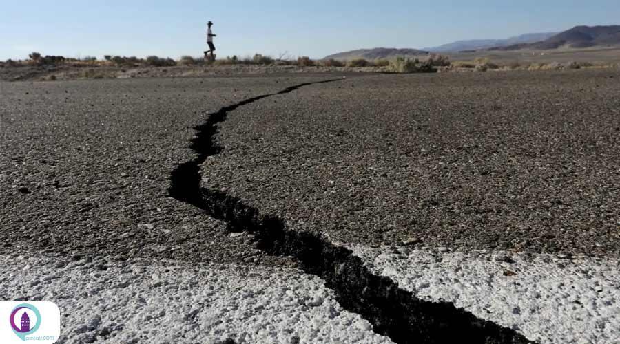 زلزله 5.4 ریشتری وان ترکیه را لرزاند