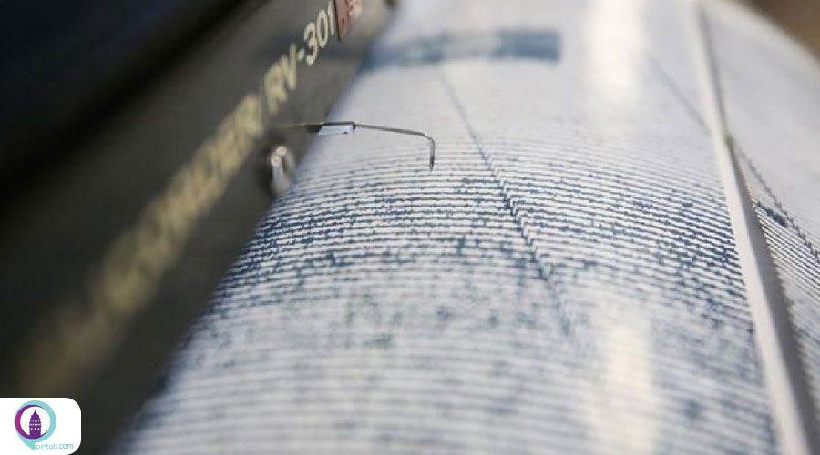 زمین لرزه 5.2 ریشتری در مارماریس ترکیه