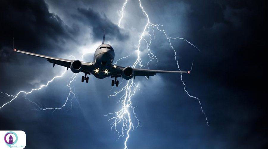 ترس از پرواز، پریدن بی هراس! ❤️