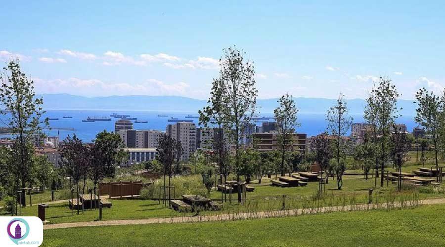 ۱۰ باغ ملی در ترکیه همزمان با روز محیط زیست افتتاح می شود