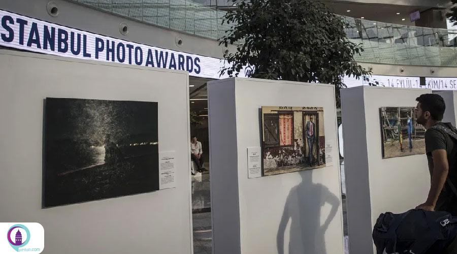 جشنواره عکس استانبول