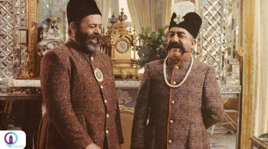 پدر سالار سینمای ایران، محمدعلی کشاورز درگذشت