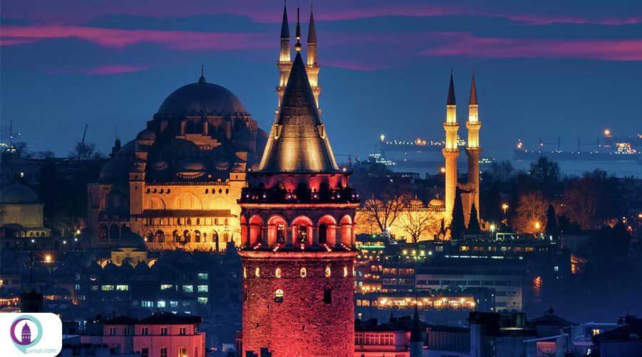 بدون انجام این ۵ کار سفر به استانبول بی نتیجه است