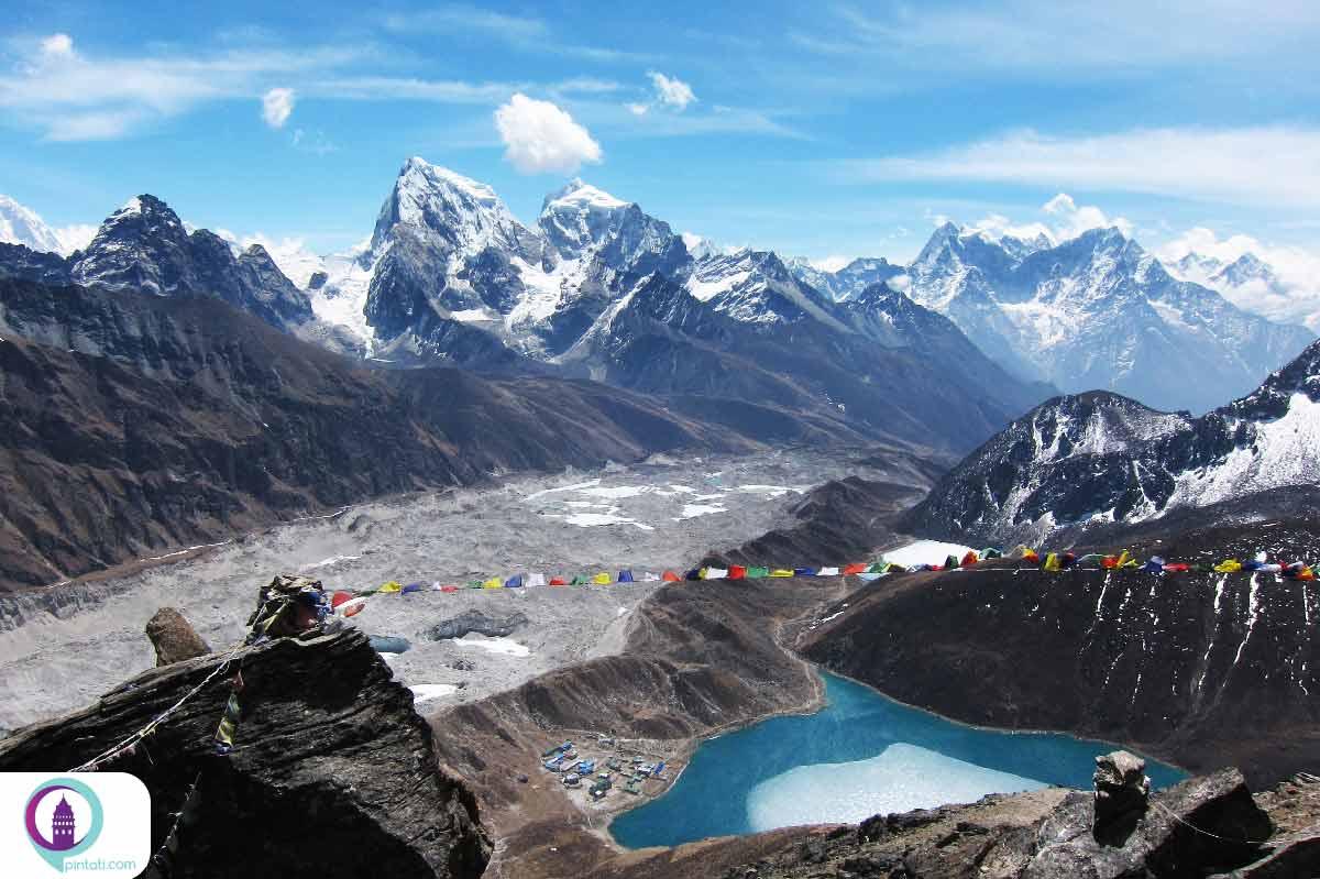 مناظر نپال
