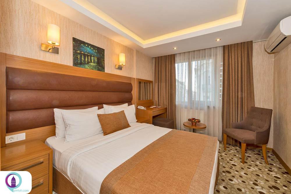 هتل رینو استانبول
