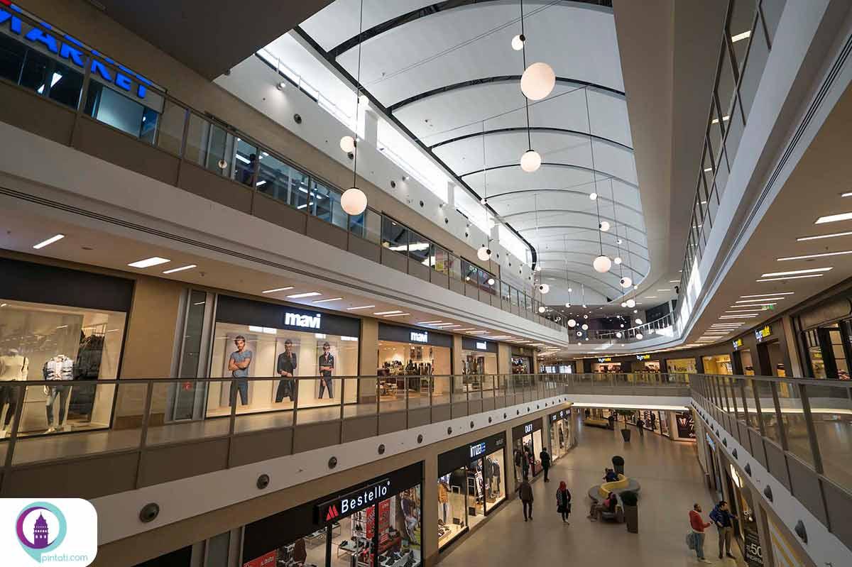 مرکز خرید استارسیتی استانبول