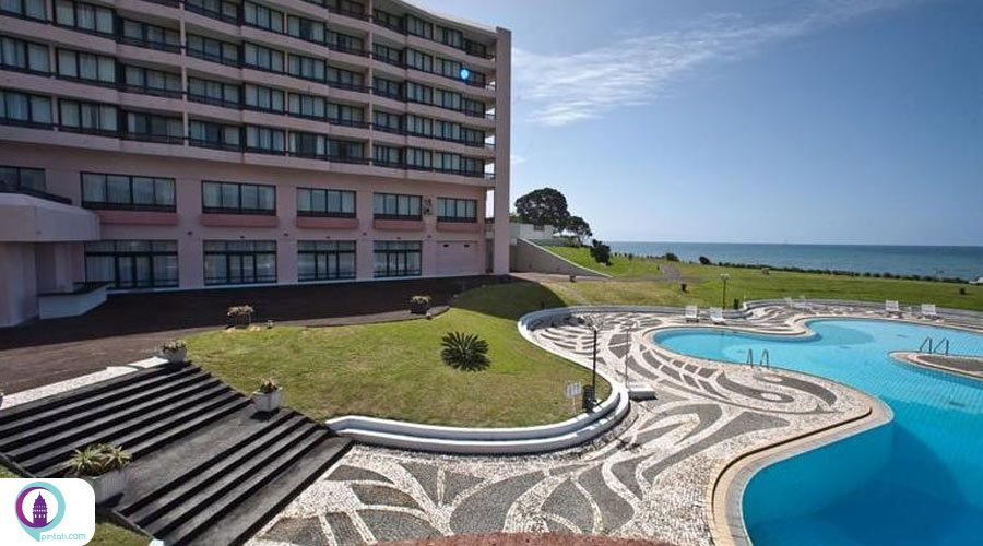 ۳ تا از بهترین هتلهای 4 ستاره منطقه شیشلی
