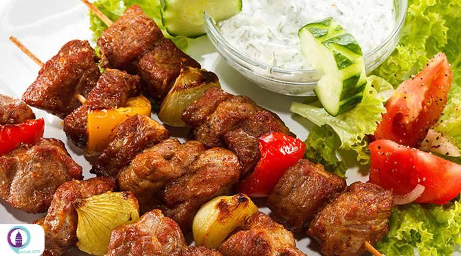 5 رستوران با غذاهای سنتی ترکی ⭐️