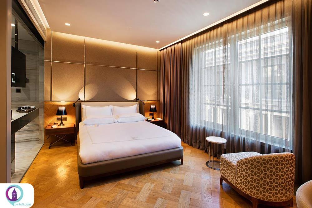 فر هتل در استانبول