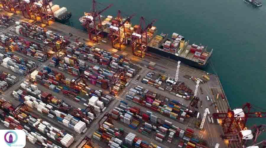 صادرات محصولات شیلاتی
