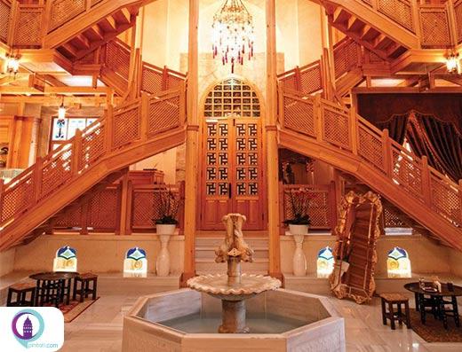 حمام سنتی خرم سلطان