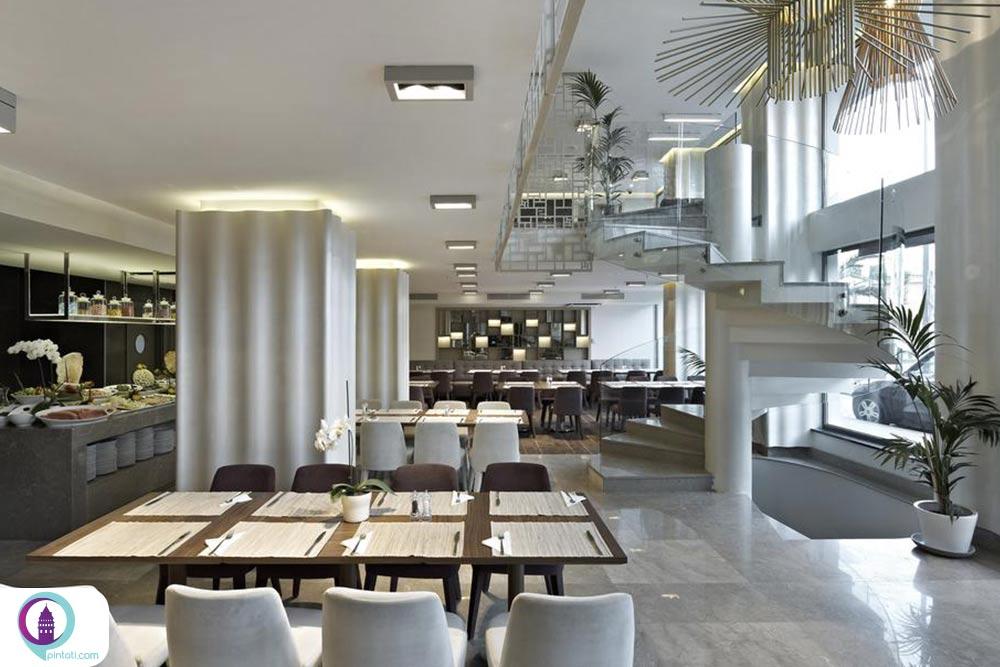 هتل رامادا گرند بازار استانبول