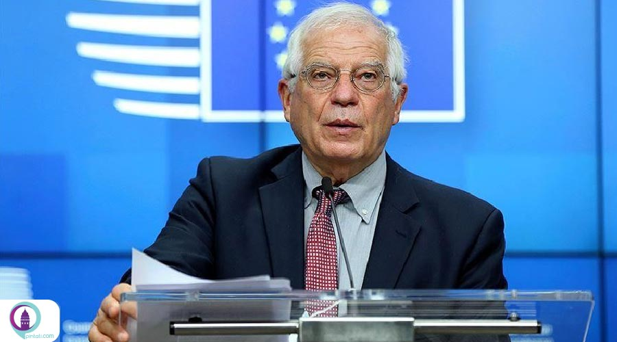 تمایل اتحادیه اروپا برای گسترش روابط با ترکیه