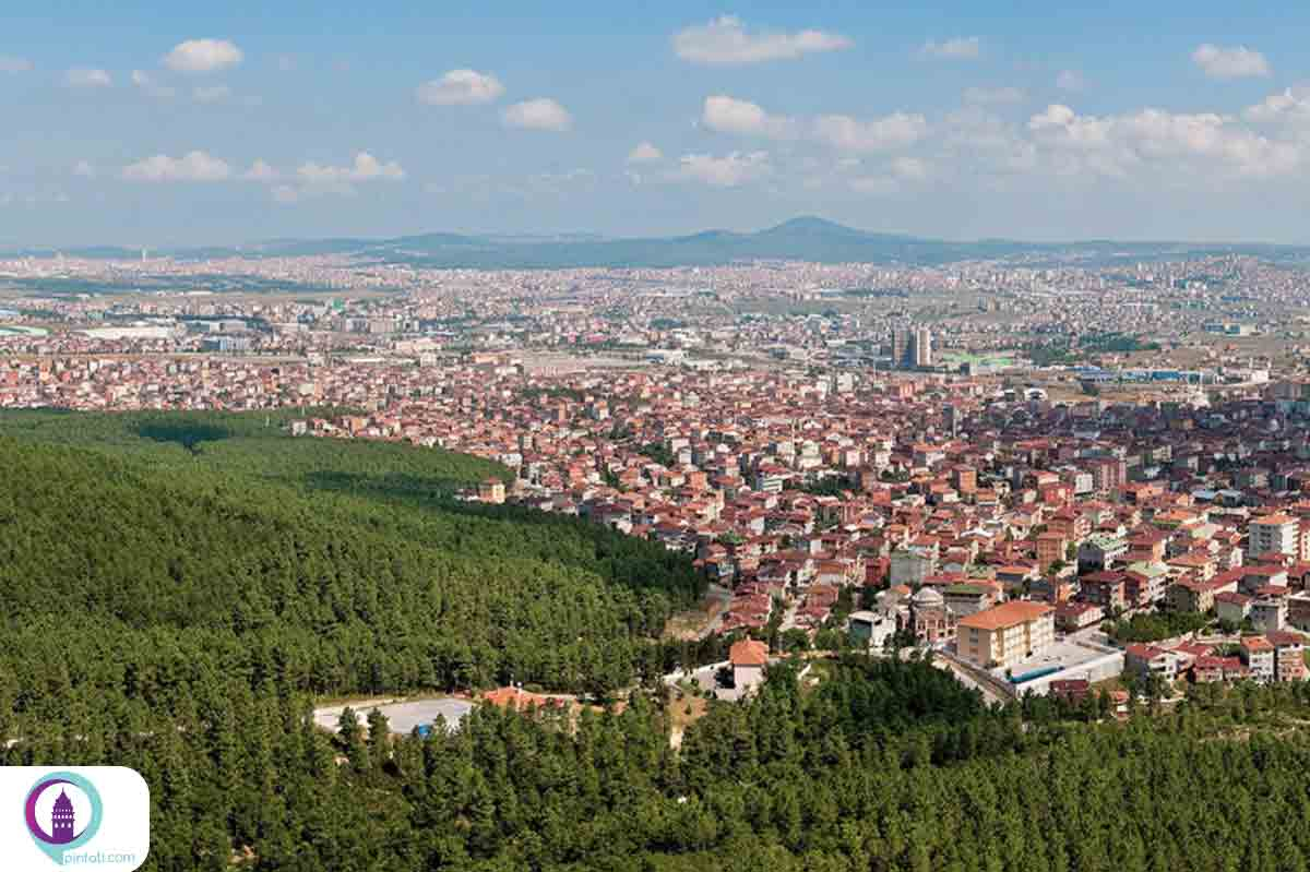 ارزانترین محلات استانبول