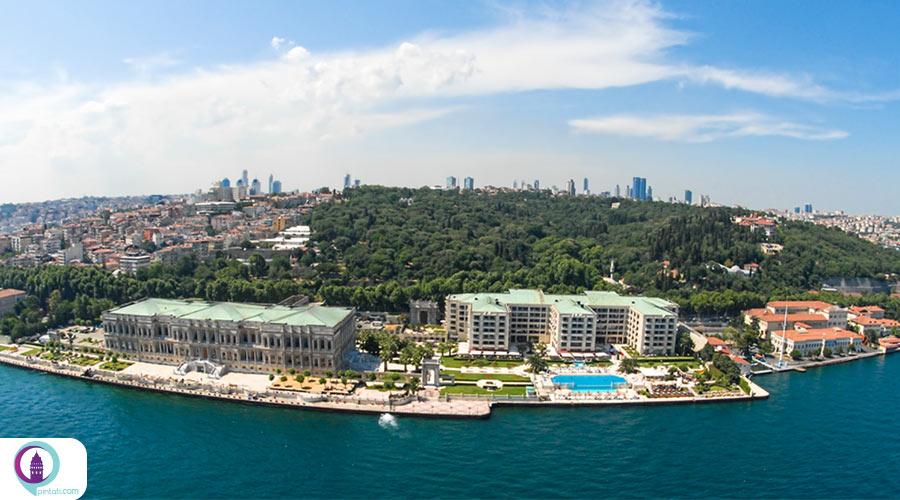 ارزان ترین محلات استانبول