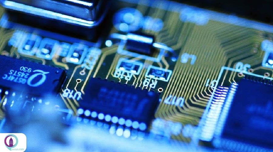 صادرات تجهیزات فناوری ترکیه