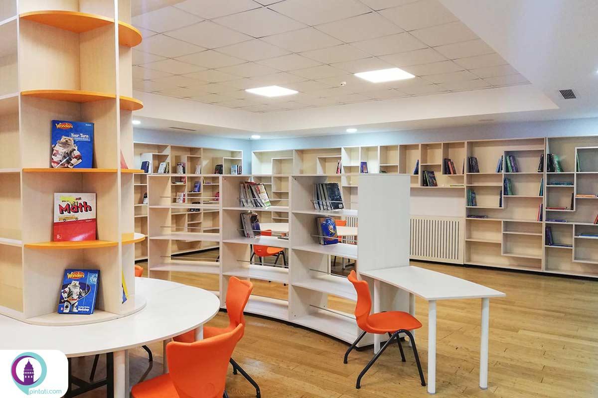 مدرسهی بینالمللی برایتز استانبول
