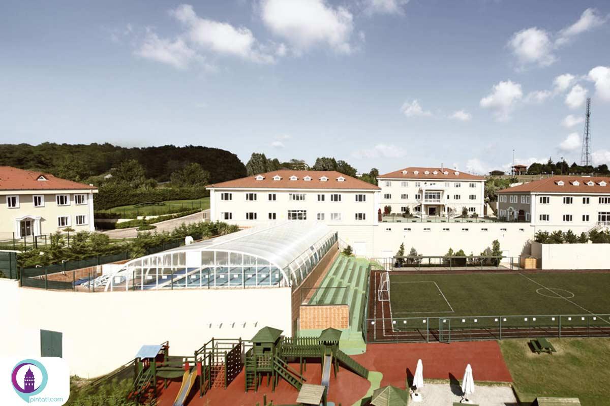 مدرسهی بینالمللی بریتانیایی استانبول