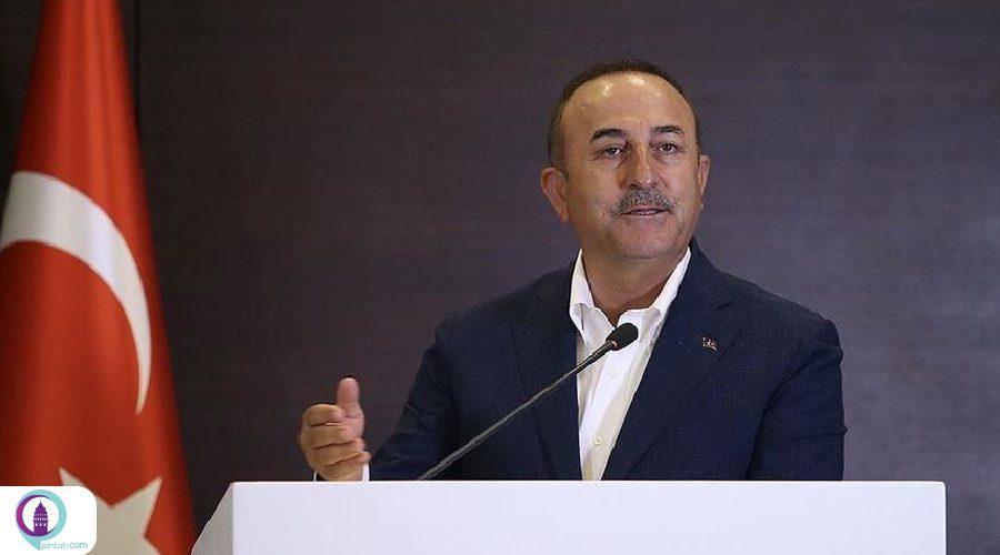 چاووشاوغلو: ترکیه یکی از موفقترین کشورها در زمینه مبارزه با کرونا شدیم