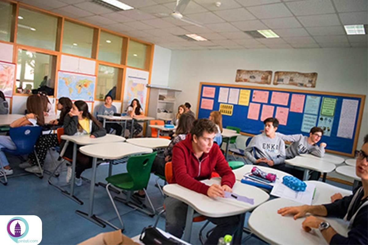 مدارس انکای استانبول