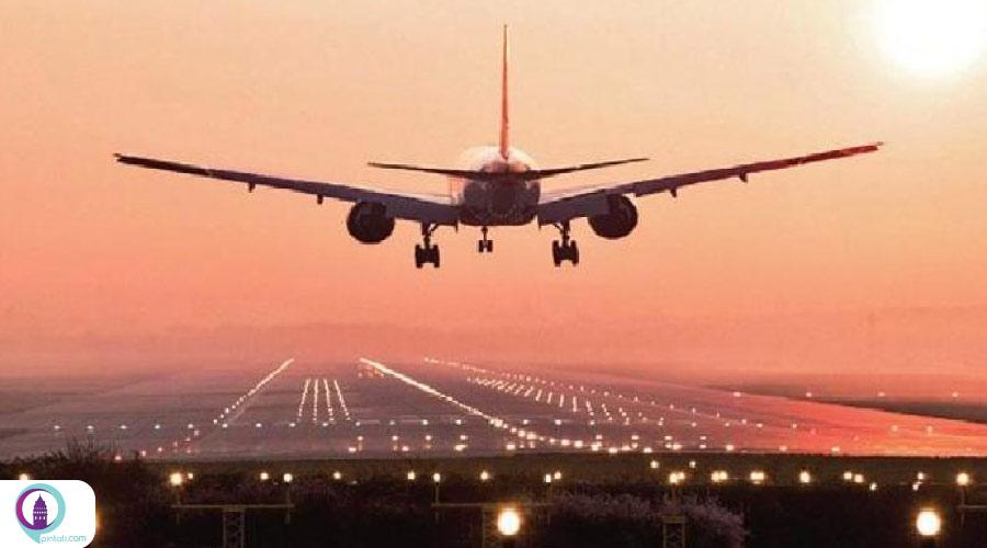 پرواز های ترکیه