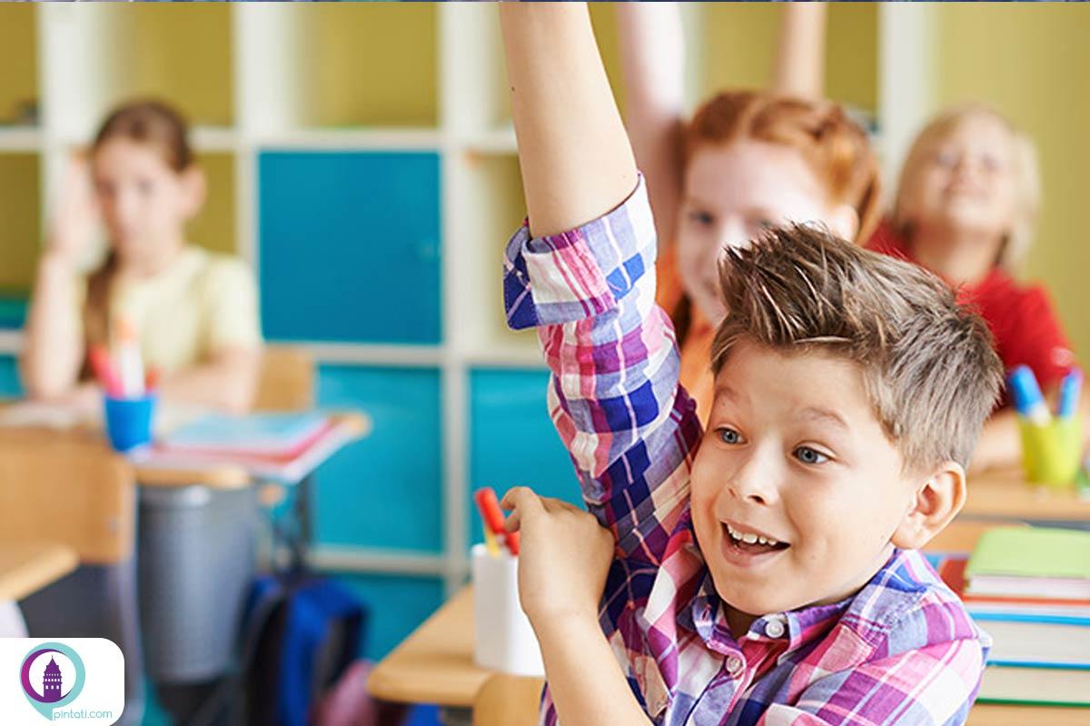مدارس بینالمللی هاروست
