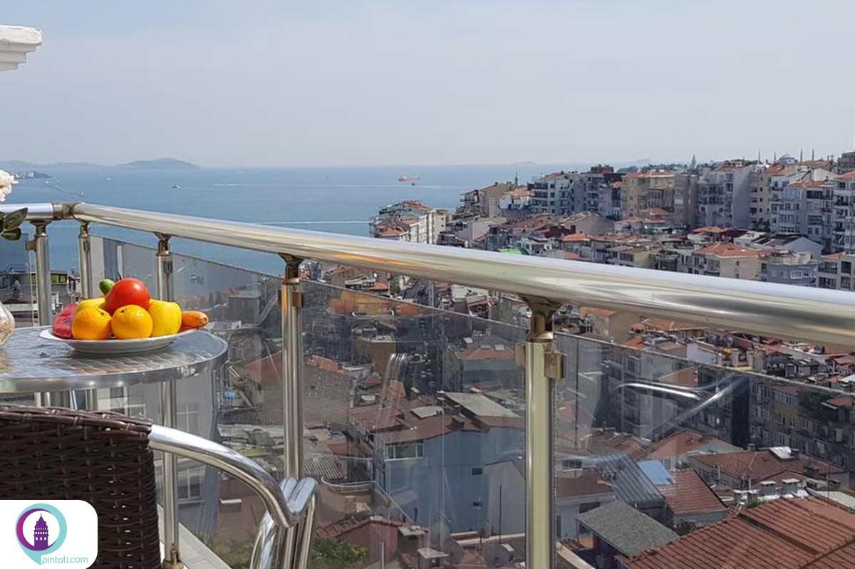 اجاره ملک در استانبول