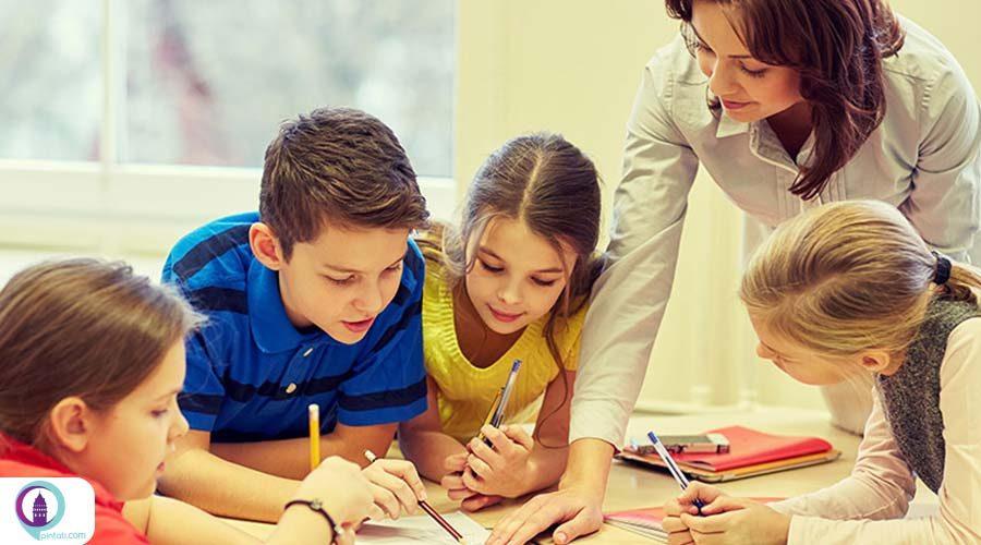 تحصیل در مدارس بین المللی استانبول❤️⭐️