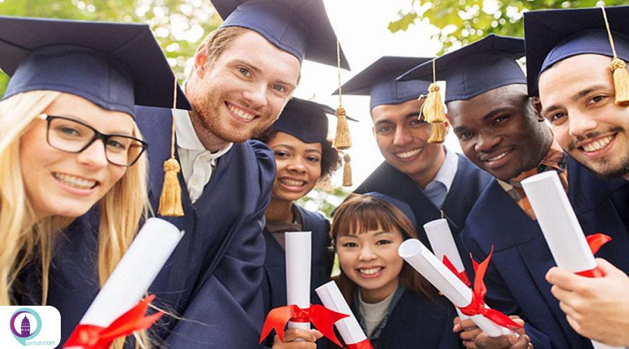 راهنمای گام به گام دریافت ویزای تحصیلی