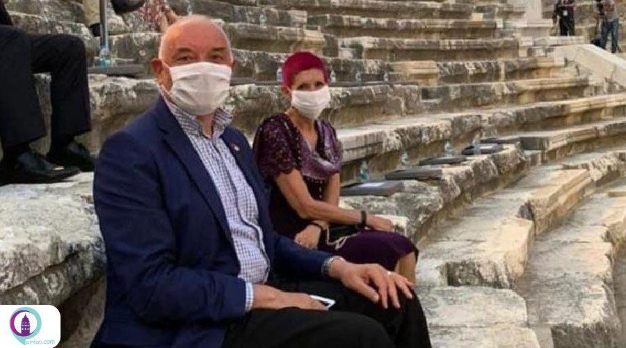 تمجیداز اقدامات ترکیه برای «گردشگری امن»