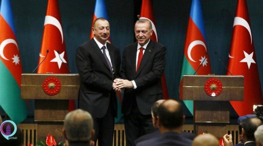 تبریک آذربایجان به ترکیه برای کشف ذخایر عظیم گازی
