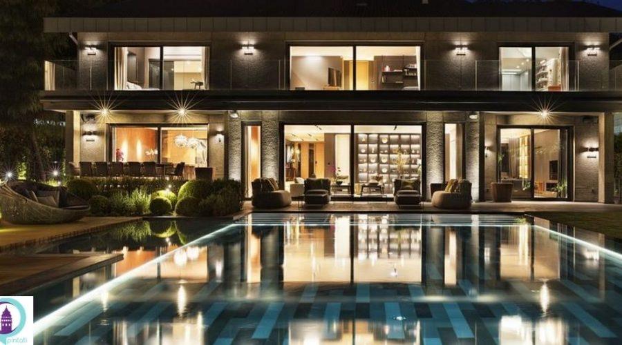 چه کشوری بیشترین آمار خرید خانه در ترکیه را دارد ؟