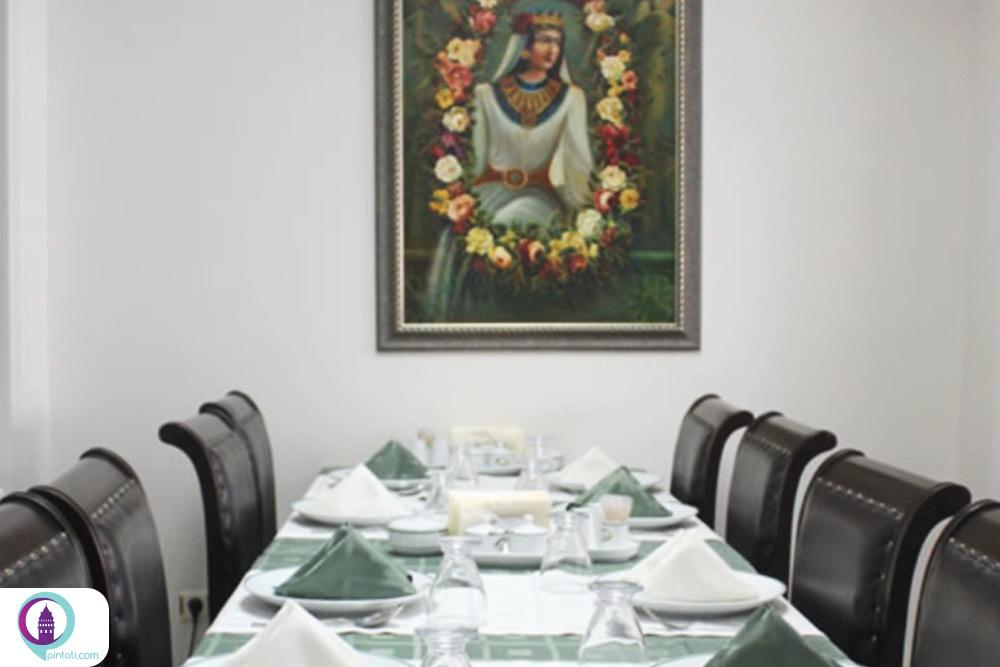 رستوران-آسمان-استانبول
