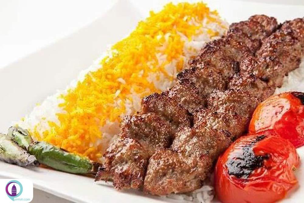 رستوران-گلستان-استانبول
