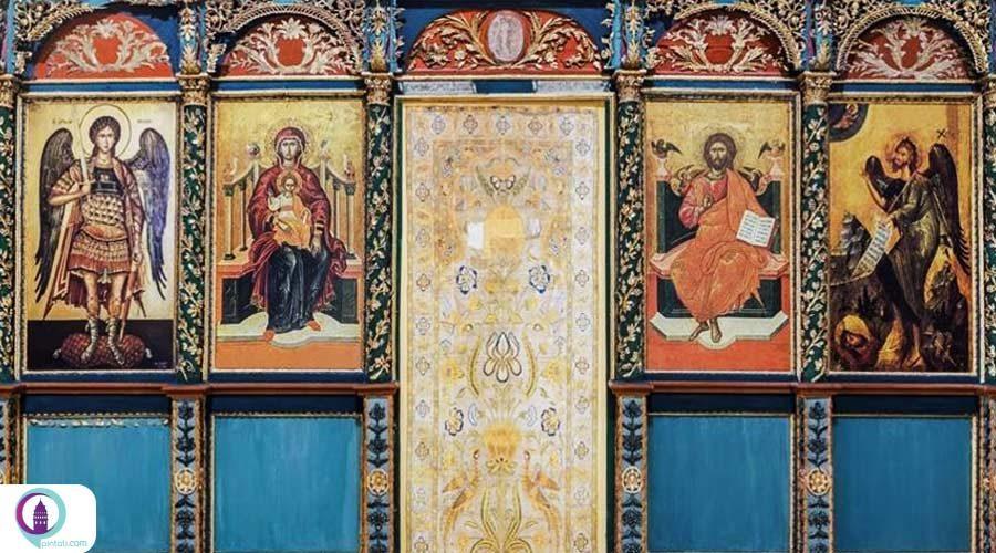 آثار تاریخی قونیه در اروپا معرفی میشوند