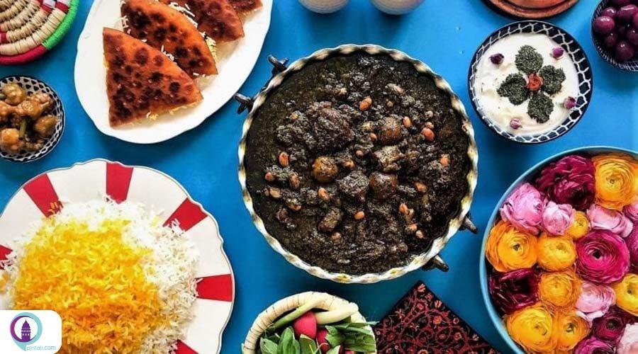رستوران های ایرانی استانبول؛ استانبول به صرف غذای ایرانی