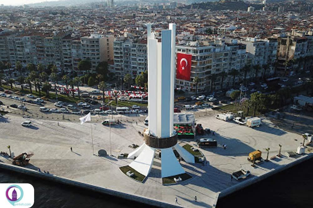 ازمیر-ترکیه