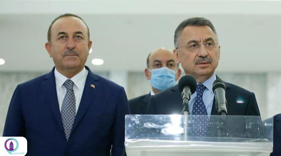 ترکیه تا بازسازی کامل لبنان در اینجا خواهد بود