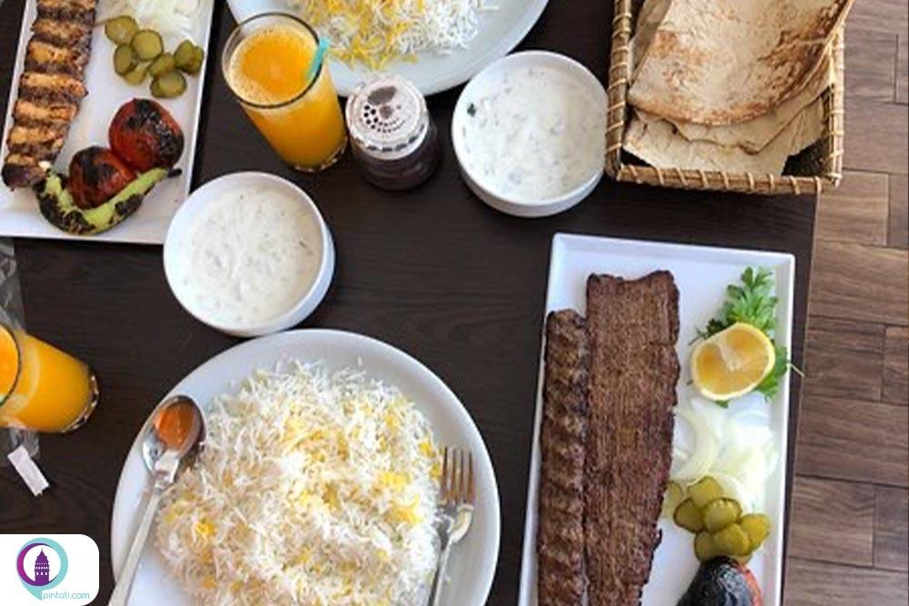 رستوران-مژگان-استانبول