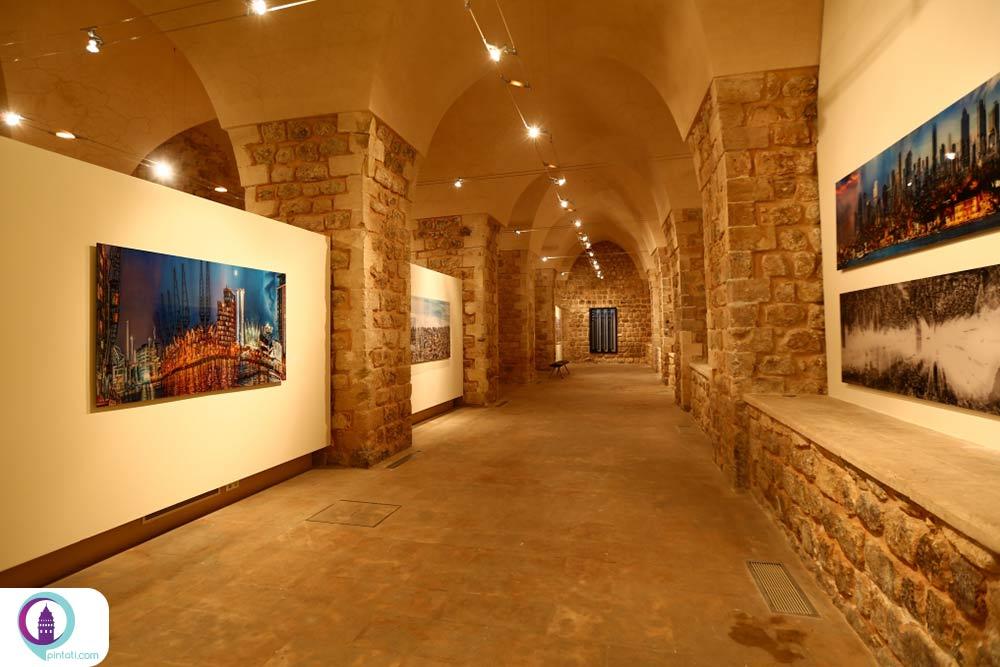 موزه ساکیپ سابانجی استانبول