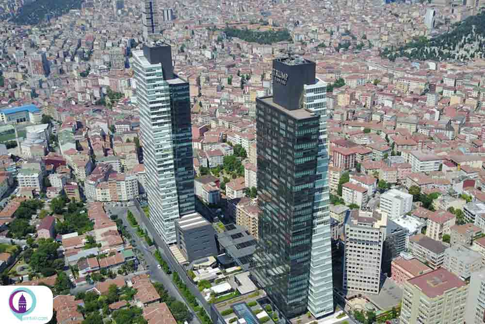 برج-ترامپ-استانبول
