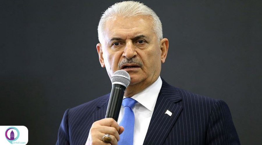 تست کرونای نخستوزیر سابق ترکیه مثبت اعلام شد