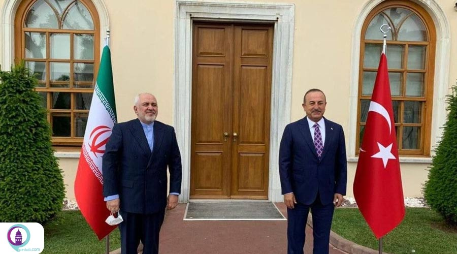 محمد جواد ظریف به استانبول می رود