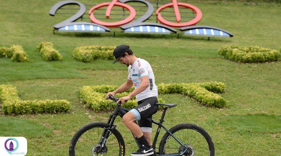 تیم دوچرخهسواری ساکاریای ترکیه برای کسب قهرمانی جهان پدال میزند