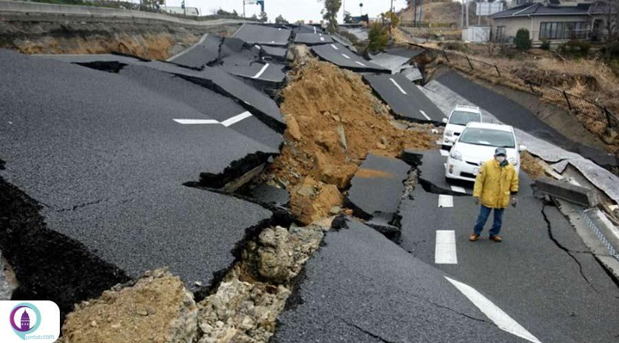 زلزله-ازمیر