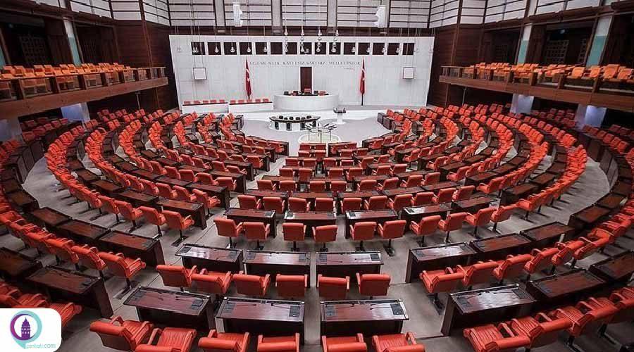 لایحه بودجه2021 دولت ترکیه به مجلس ارائه شد