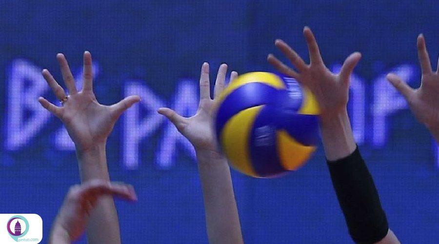 نایب قهرمانی تیم والیبال دختران زیر 17 سال ترکیه