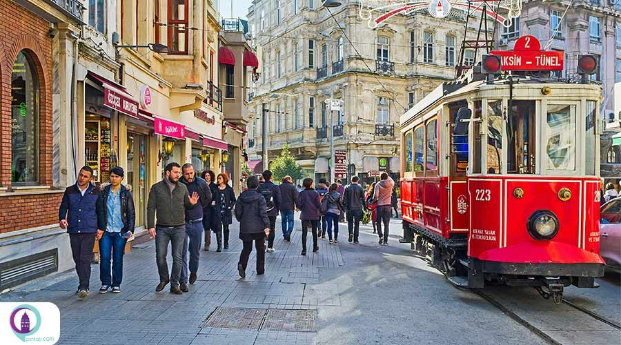 تفاوت استانبول با آنکارا