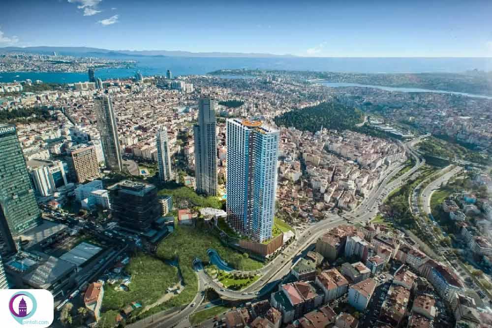 محله بومونتی استانبول