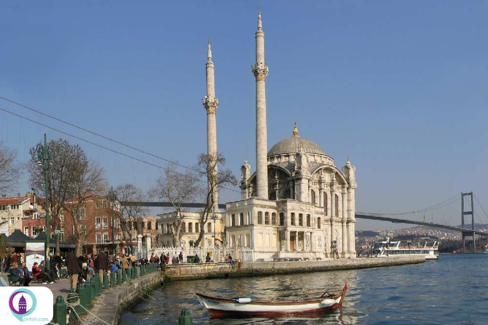 شهر استانبول ترکیه